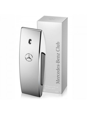 Mercedes-Benz Club Fresh For Men Eau de Toilette  Perfume Masculino