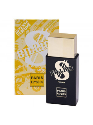 Perfume Masculino Billion Paris Elysees Eau de Toilette