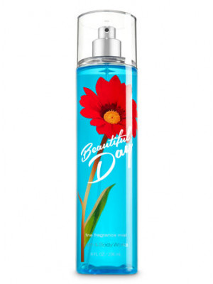 BEAUTIFUL DAY Fine Fragrance Mist-236ml