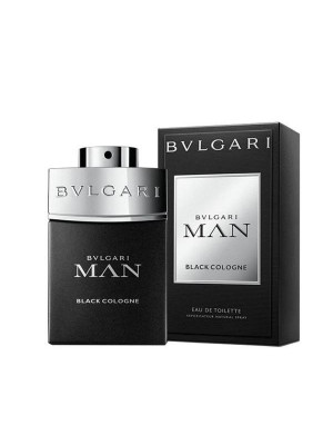 Man In Black Cologne Bvlgari Eau de Toilette