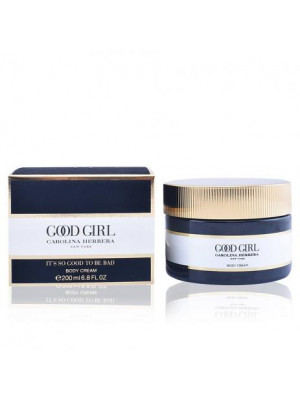 Carolina Herrera Good Girl Body Cream Creme Hidratante