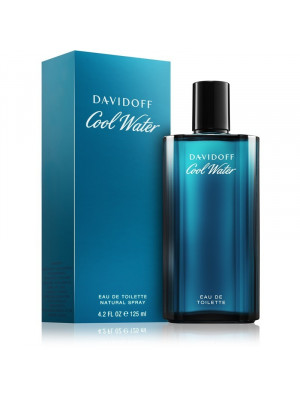 Davidoff Cool Water EDT Masculino