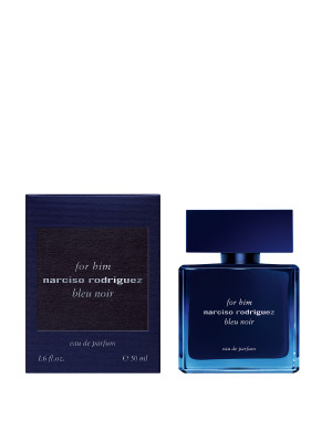 For Him Bleu Noir Narciso Rodriguez Eau de Parfum