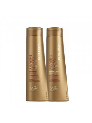 Joico - K-Pak To Repair Damage- Kit (Shampoo 300ml+ Condicionador