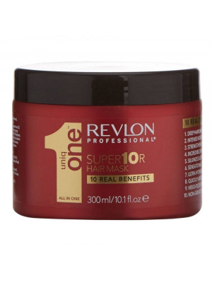 Máscara Uniq One Super 10R 300ml Revlon