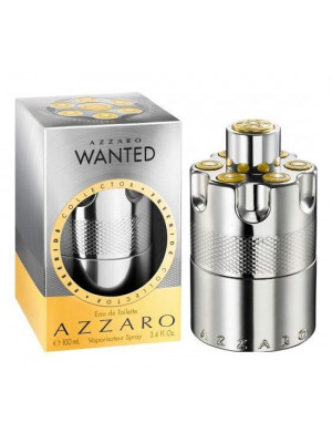 Perfume Masculino Azzaro Wanted by Night Eau de Parfum