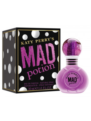 Perfume katy perry mad love