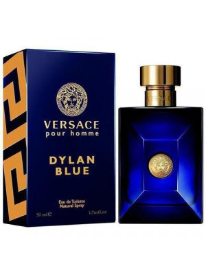 Perfume Versace Pour Homme Dylan Blue EDT