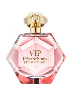 Tester sem tampa Perfume  Britney Spears VIP Private Show Woman Parfum