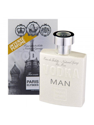 Vodka Man Paris Elysees Eau de Toilette